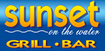 Sunset On The Water Logo